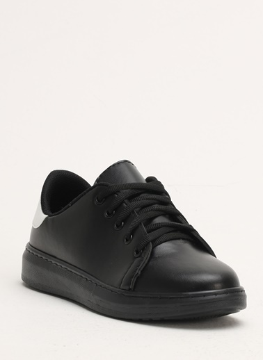 Shoes1441 Ayakkabı Siyah
